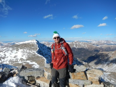 Grays and Torreys