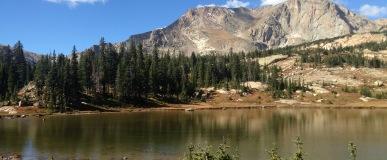 Lion Lake RMNP